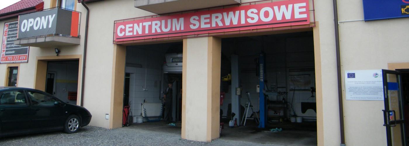 Sadłocha- Serwis SKP Sadłocha Joanna